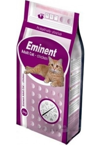 Mačky • EMINENT CAT ADULT KURA 10KG+1kg 5d8949eaea1