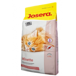 JOSERA MINETTE CAT 2KG JUNIOR
